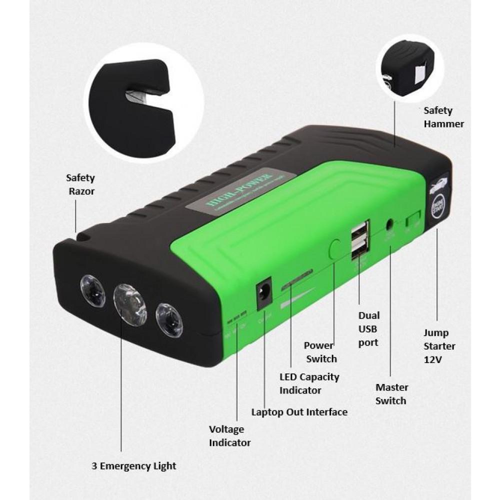 Incarcator redresor baterie auto 12V/24V pret