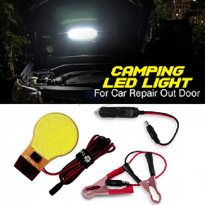 Lampa Led service camping cu magnet 480w pret