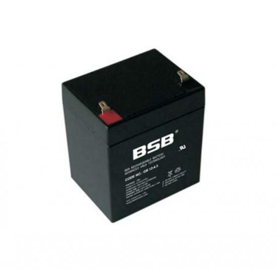 Image of Acumulator 6V 1A cantar electronic
