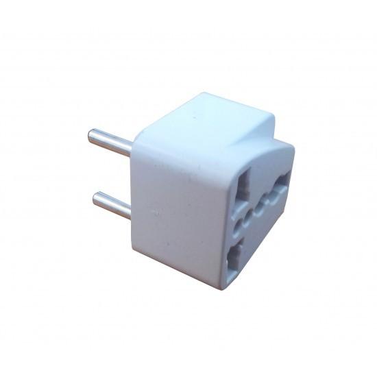 Image of Adaptor priza 110V 220V 10A 250V