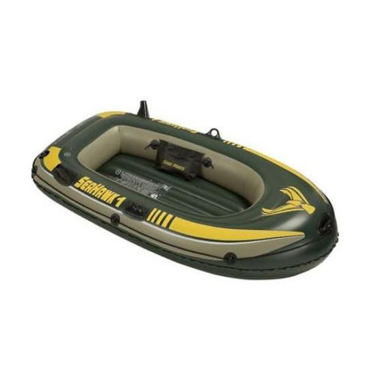 Barca gonflabila pentru 1 persoana Seahawk I Intex 68345 pret