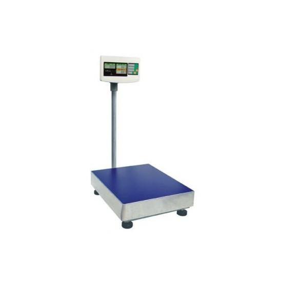 Image of Cantar electronic cu platforma 50x40cm capacitate 300 KG