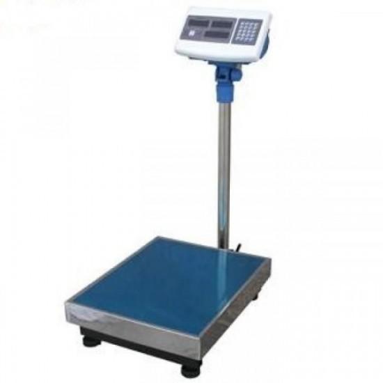 Cantar electronic cu platforma 60x45cm capacitate 600 KG pret