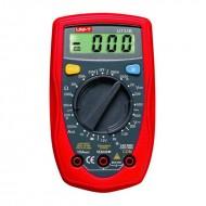 Multimetru digital pentru testare diode, UT33B