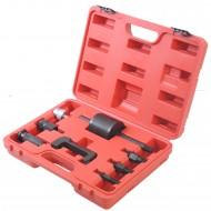 Trusa set extractor injectoare cu ciocan manual