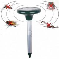 Aparat impotriva daunatorilor Solar Animal Repeller