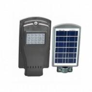 Corp de iluminat LED 20W Solar si senzor de lumina