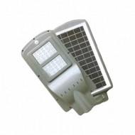 Corp de iluminat LED Solar si senzor de lumina 40W