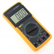 Multimetru digital 920 cu carcasa antisoc protectoare