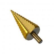 Freza conica metalica 8-52 mm