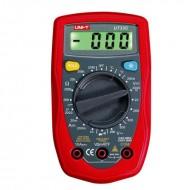 Multimetru digital pentru testare diode, UT33C