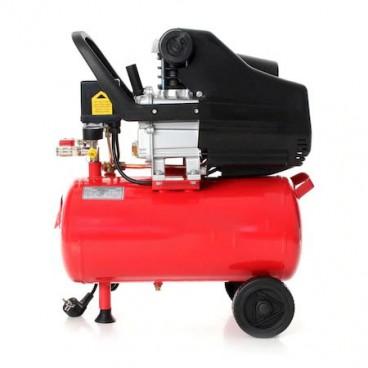 Compresor de aer industrial, 24 l, 1.5 kW, 2.0 CP