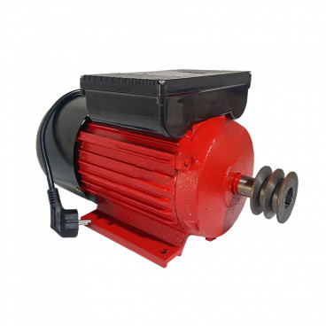 Motor electric monofazat, Swat, 0,75 Kw, 3000 RPM
