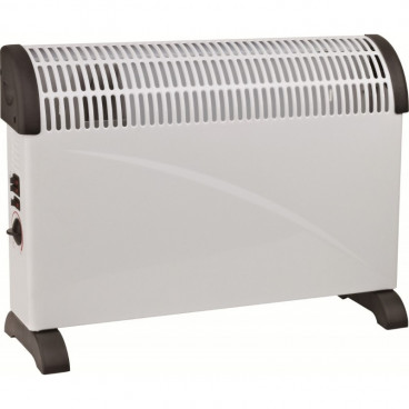 Convector electric ,Victronic VC2105, cu ventilator, 2000W