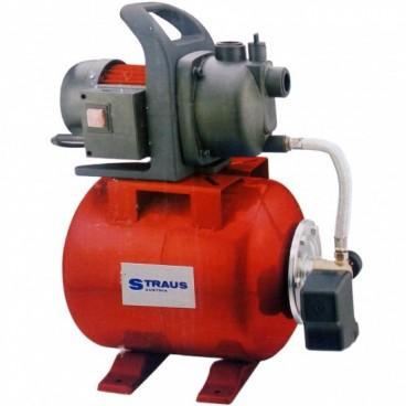 Hidrofor 1200W Straus Austria ST/PWP1200-123 RESIGILAT