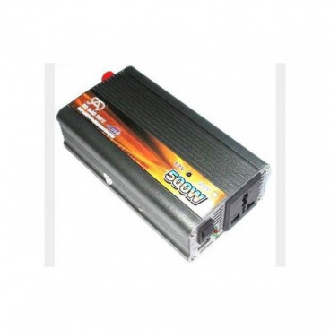 Invertor auto SAD 500 W
