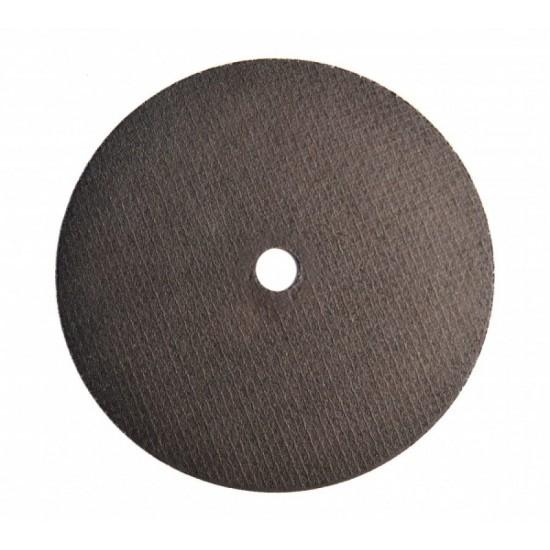Image of Disc abraziv Stern Austria G12525ST pentru debitat piatra - 125x2.5mm