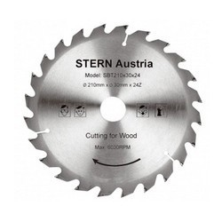 Image of Disc debitare lemn Stern SBT180/24 pentru ferastrau circular