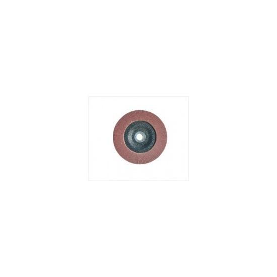 Image of Disc Lamelar Frontal 125mm pentru polizor Stern GA 12580 granulatie 80