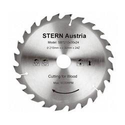 Image of Disc taiere lemn pentru ferastrau circular Stern SBT185/40