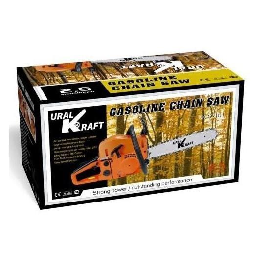 Drujba pe benzina Ural Kraft UK 52162 pret
