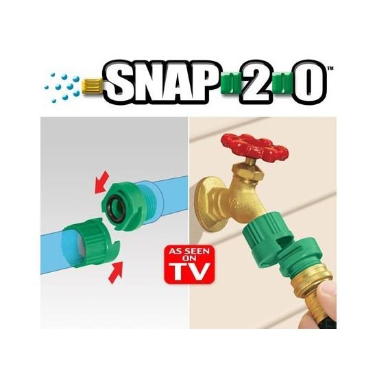 Image of Duze pentru furtun Snap 2.0