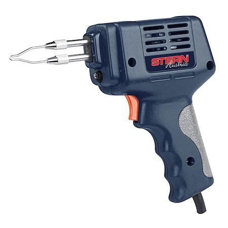 Trusa de lipit cu pistol electric pret