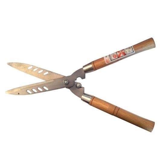 Image of Foarfeca de gradina 12 mm cu manere din lemn