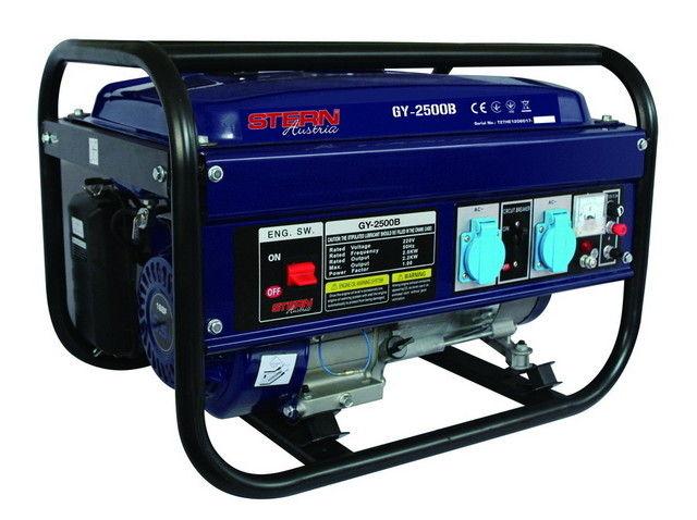 Image of Generator electric Stern Austria GY2500B