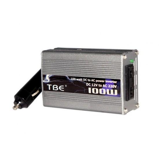Image of Invertor auto 100W, TBE