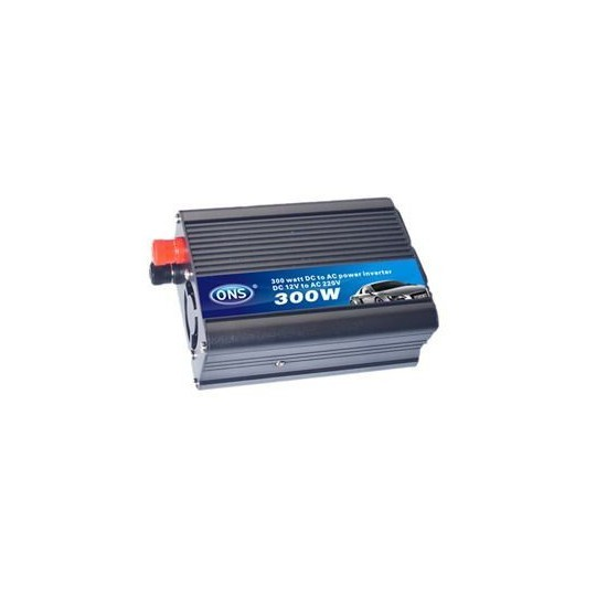 Image of Invertor auto ONS 300W