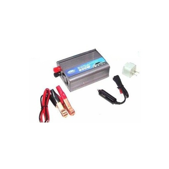 Image of Invertor auto ONS 500W