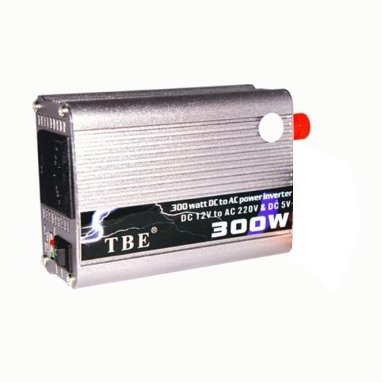 Image of Invertor auto TBE 300W