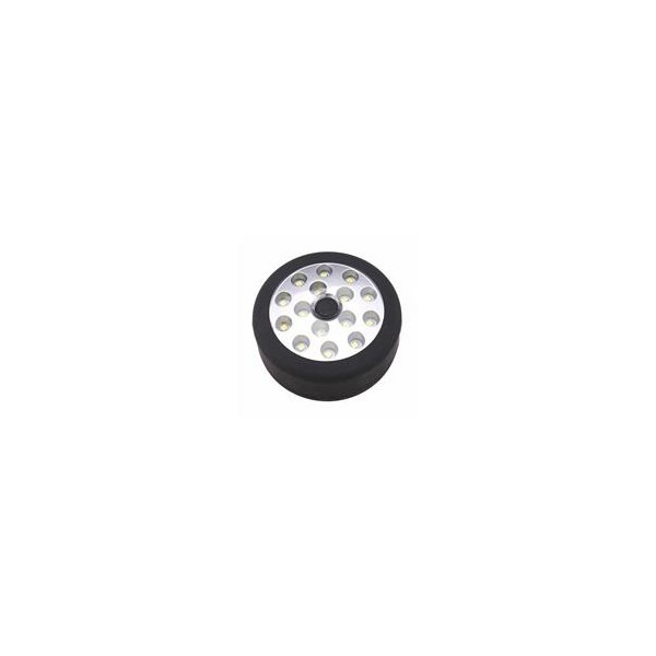 Image of Lanterna cu 15 Led-uri si magnet TX-015