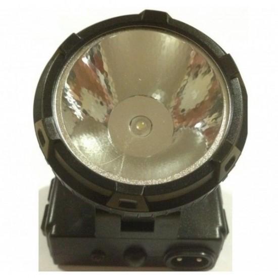 Image of Lanterna Led 1W frontala Gdlite GD-211