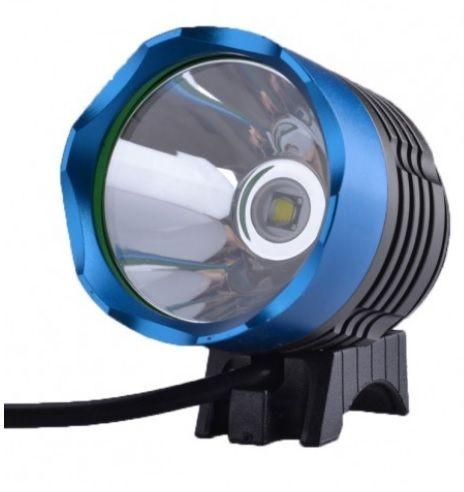 Lanterna LED 5W Frontala si de Bicicleta 1200 Lumeni pret