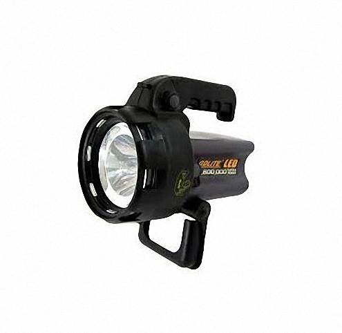 Image of Lanterna reincarcabila cu LED 5W GDLITE GD2201HP
