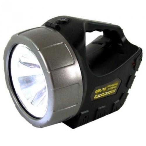 Image of Lanterna reincarcabila cu LED 5W GdLite GD3401HP