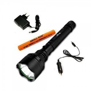 Lanterna Small Sun cu LED si Acumulatori ZYR808 pret