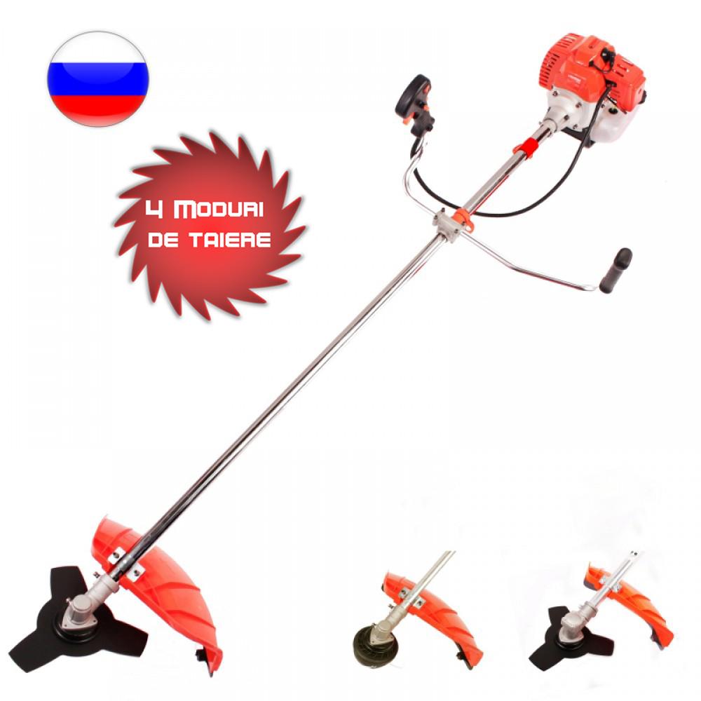 Image of Motocoasa Rusia 3CP Ural