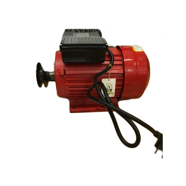 Image of Motor electric monofazat 1.5 kw 2800RPM Micul Fermier