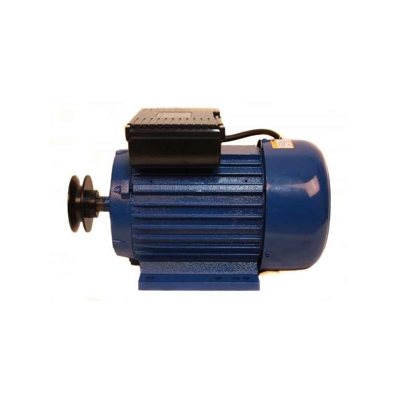 Motor electric monofazat asincron 1,1 kw 1500rpm pret