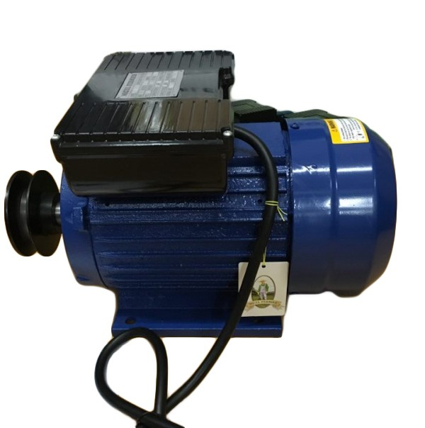 Image of Motor Micul Fermier electric monofazat putere 2.2 Kw 1400 RPM