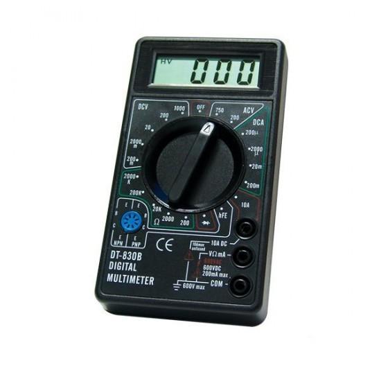 Multimetru digital DT-830B pret