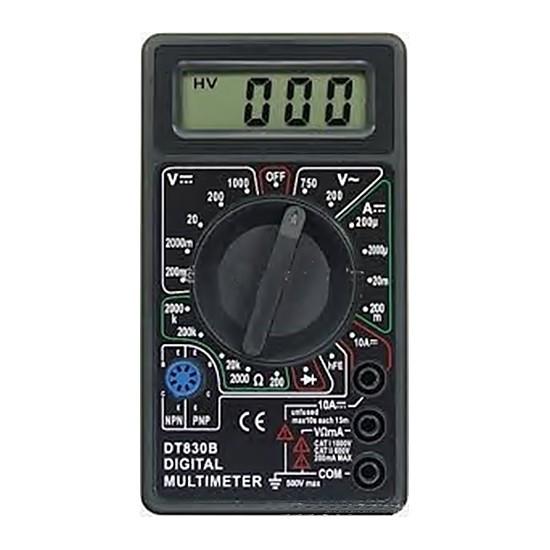 Image of Multimetru digital DT-832