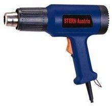 Pistol cu aer cald Stern Austria HG1600AK, putere 1600W pret