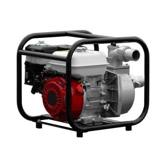 Image of Pompa de apa pe benzina Moller 6.5 CP 3 toli