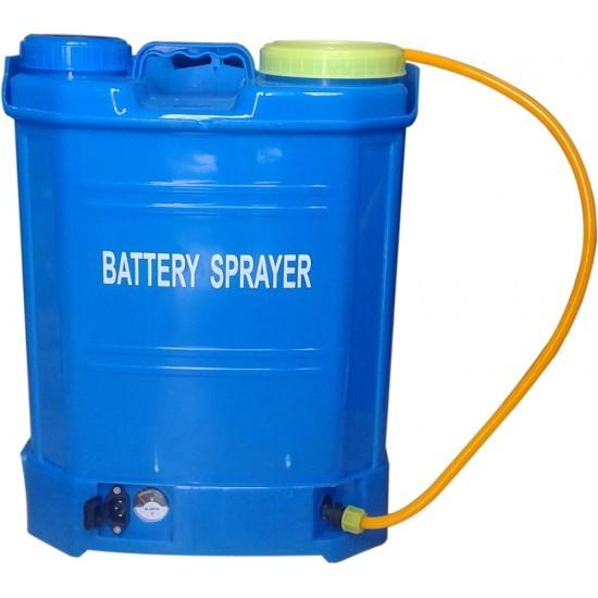 Image of Pompa electrica pentru stropit Battery Sprayer 16 litri
