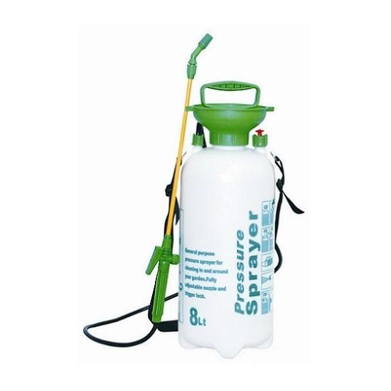 Pompa manuala de stropit Straus Austria 8 litri pret