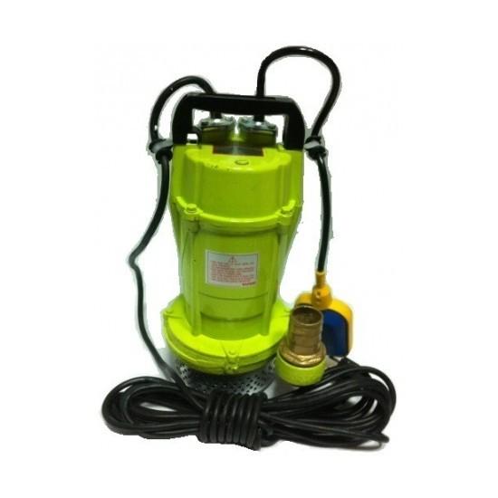 Pompa submersibila de apa 20 m Swat QDX20 cu plutitor pret